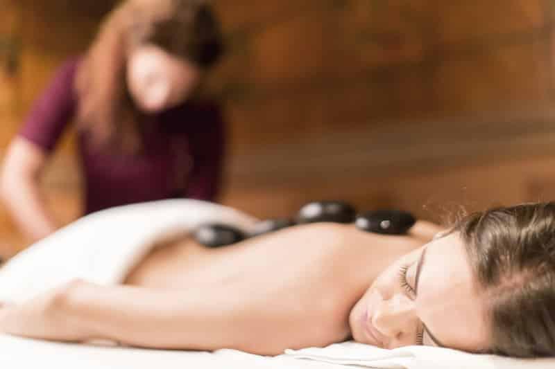 massage aux pierres chaudes Auxonne