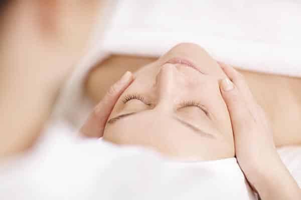 Massage du visage Auxonne bien-être